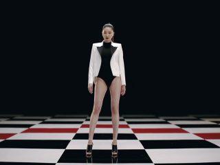 Teaser Film - <em>Korea's Next Top Model S4</em>