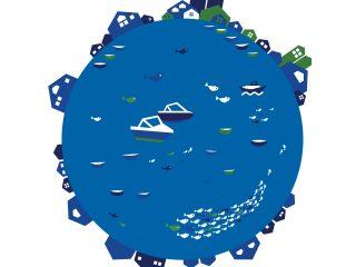 Book Design - <em>Ministry of Oceans and Fisheries Korea </em>