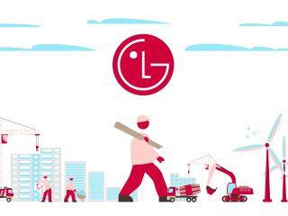 SVG Animation - <em>LG</em>