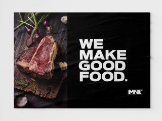Branding - <em>MNL Co.</em>